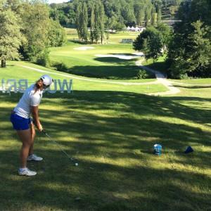 AMS Golf 2016