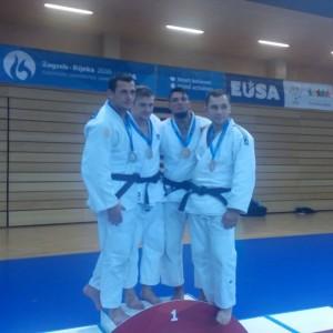 EUH 2016 Judo 1